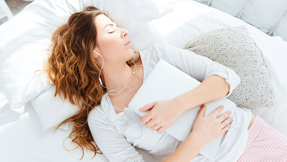 alternative treatment for executive burnout 1 1