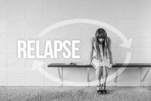 relapse drug rehab