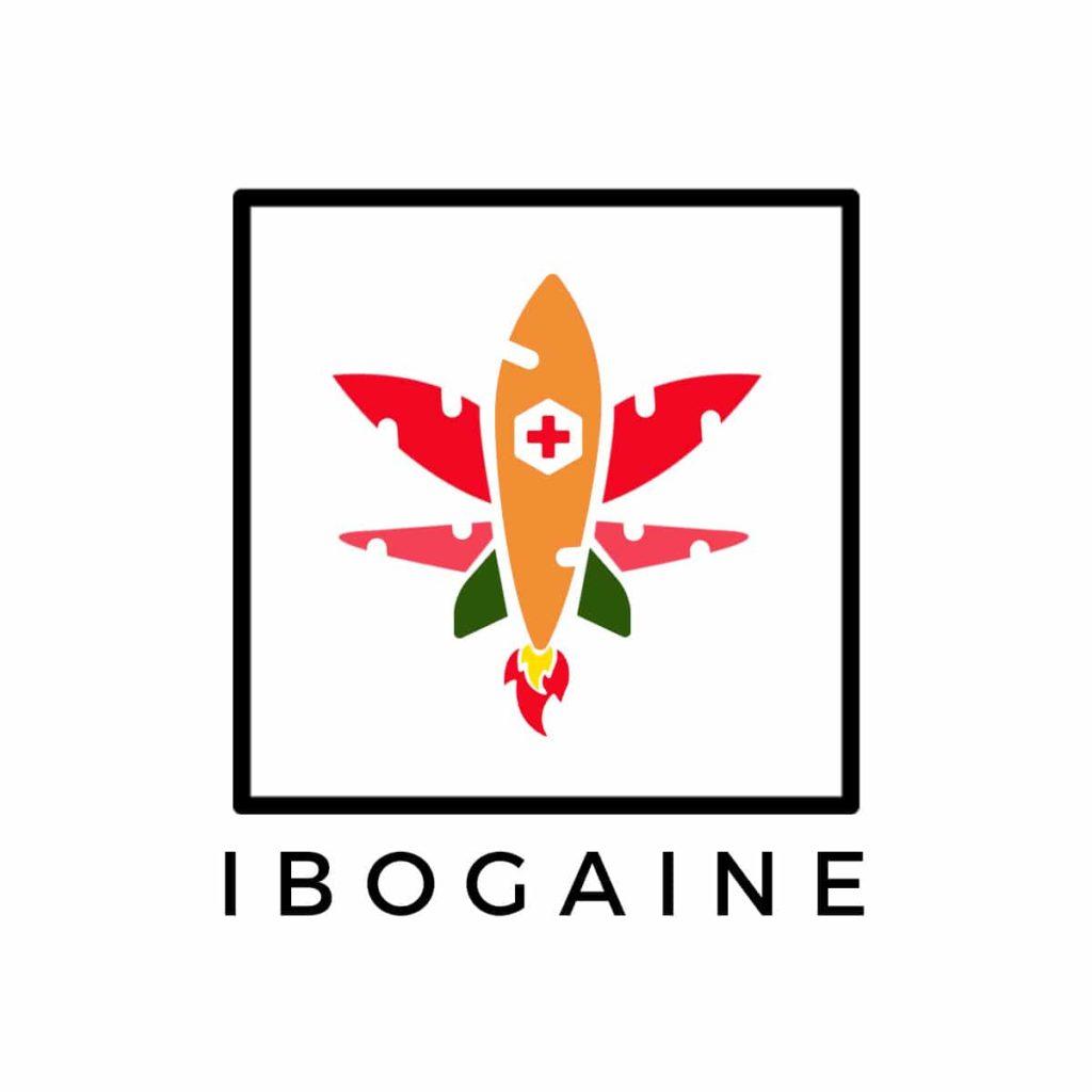 ibogaine logo
