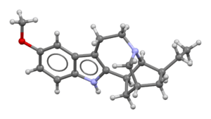 What is Ibogaine Hyrochloride