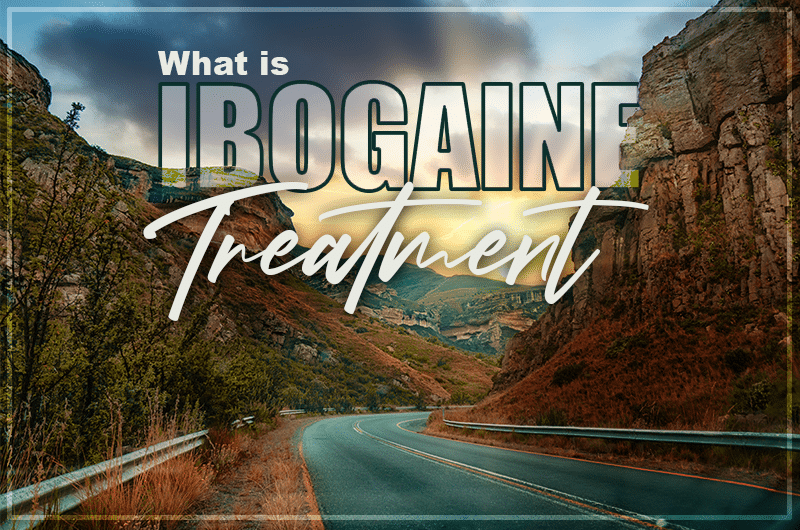 What is ibogaine treatment