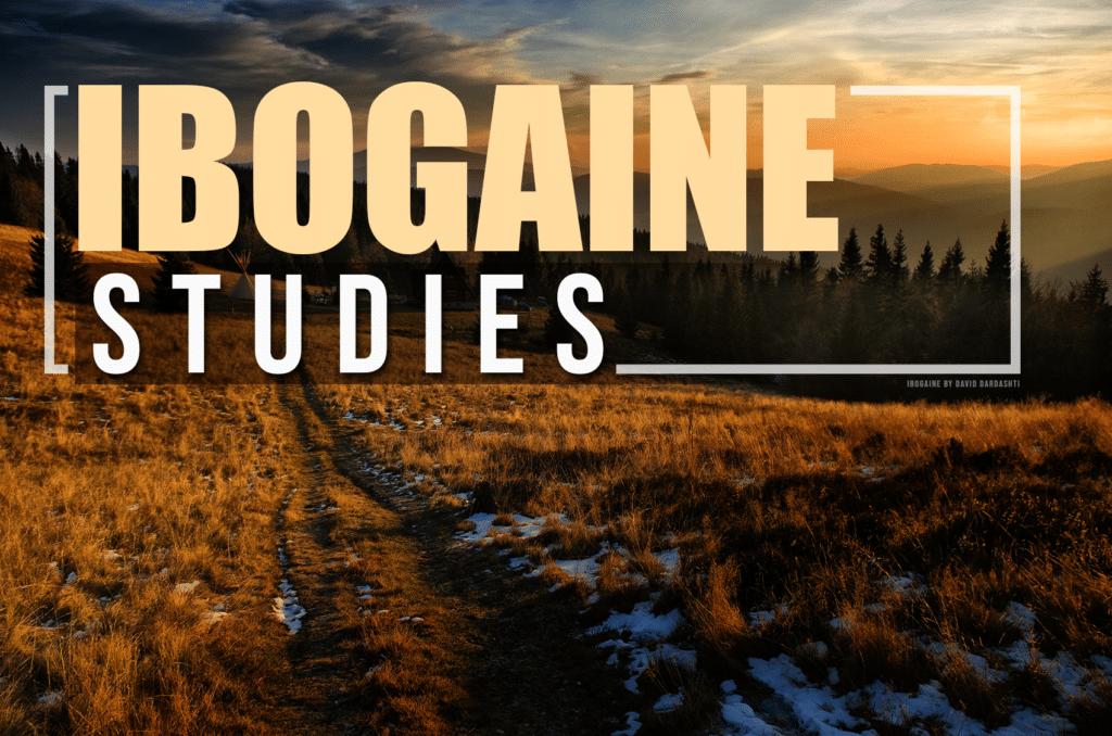 Ibogaine Studies